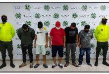 Photo of Fiscalía adelanta  judicializaciones contra 15 presuntos responsables de múltiples homicidios en el Meta