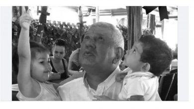 Photo of El Gobierno departamental lamenta al fallecimiento del periodista Hugo Ladino