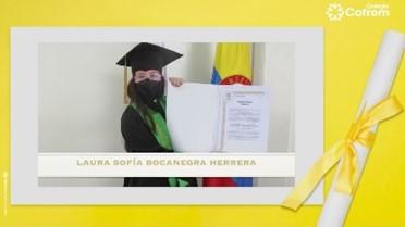 Photo of El colegio Cofrem realiza virtualmente la graduación de bachilleres