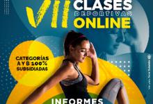 Photo of Cofrem tiene abiertas las inscripciones para los cursos deportivos en línea nivel VII
