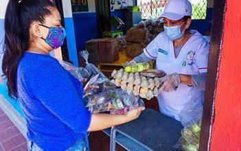 Photo of Adjudican entrega final de raciones alimenticias del PAE, con cifra récord de proponentes, y amplían cobertura