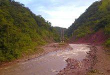 Photo of En trabajos de mantenimiento, la EAAV identificó fuga en tubería del acueducto que surte al municipio