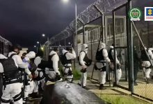 Photo of Acción articulada contra la extorsión generada desde los centros carcelarios del país