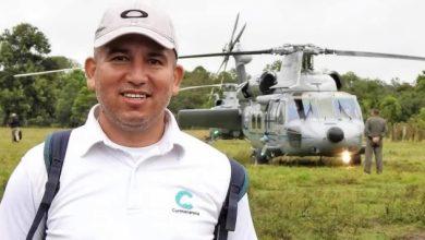 Photo of Recompensa de 300 millones de pesos por los responsables del asesinato del funcionario de Cormacarena