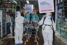 Photo of Casos de Covid en la ciudad van en aumento por no acatar las medidas de toque de queda y bioseguridad