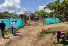 Photo of Secretaría de Control Físico atendió denuncia ciudadana por supuesta invasión de una obra en un humedal