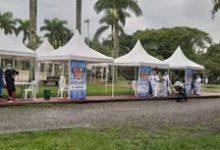 Photo of Esta semana en el parque Los Fundadores  se realizarán pruebas gratuitas de covid-19