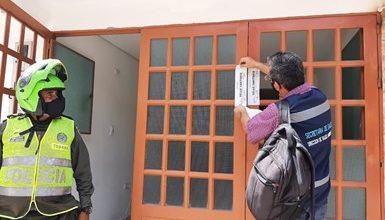 Photo of Tras denuncia ciudadana, la Secretaría de Salud cierra centro de estética que funcionaba en un garaje