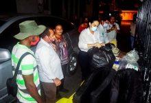 Photo of Familia que lo perdió todo en un incendio recibió ayudas por parte de la alcaldía de Villavicencio