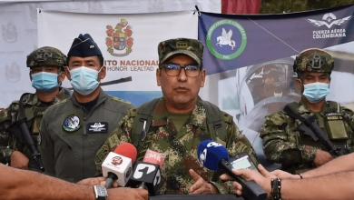 Photo of Muerto en desarrollo de operaciones militares alias Ferney, segundo cabecilla de la Estructura Primera en Guaviare