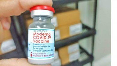 Photo of Este jueves Colombia recibirá 1.4 millones de vacunas Moderna.