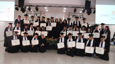 Photo of Cofrem Fundación Universitaria Compensar graduó a 94 egresados de sus programas académicos.