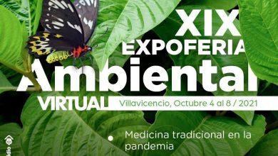Photo of Por segundo año consecutivo el colegio Cofrem realiza la Expoferia Ambiental virtual