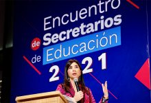 Photo of Culminó Encuentro Nacional de Secretarios de Educación 2021 organizado por el Ministerio de Educación Nacional