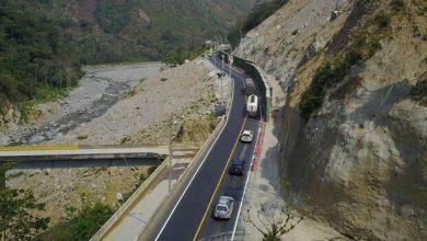 Photo of Gobierno adjudica obras de construcción de viaducto en autopista Bogotá-Villavicencio